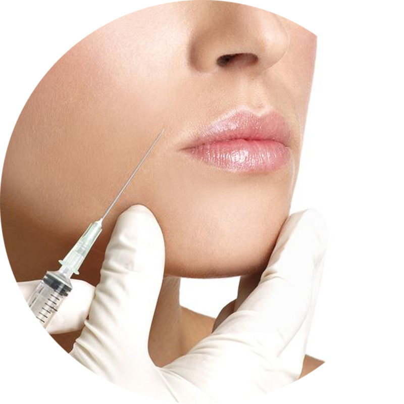Dermal Fillers Buckinghamshire