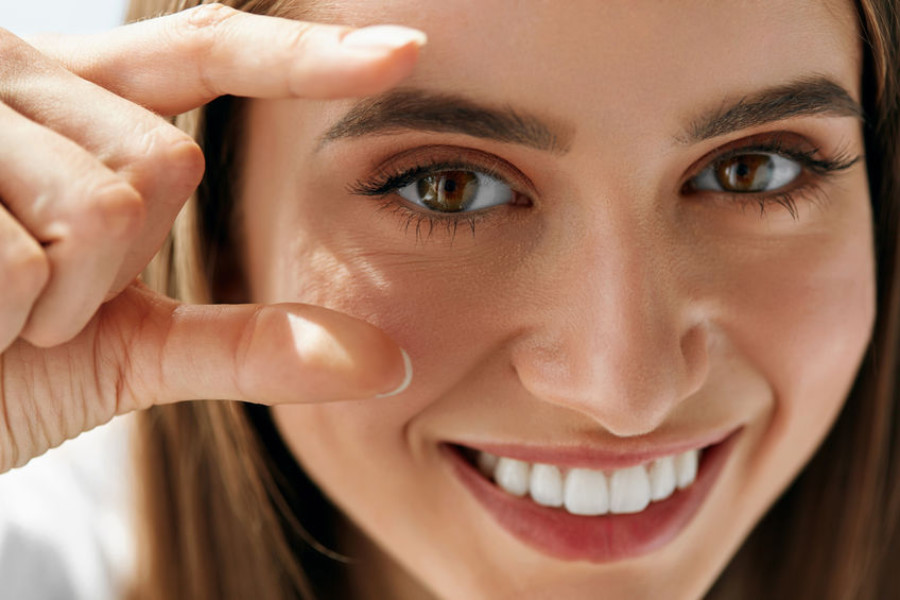 tips to make eye area more youthful image